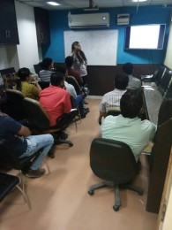 HR Session by SASPL