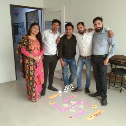 2019 Diwali Celebration